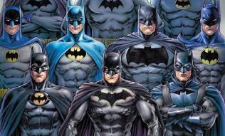 Batmantage