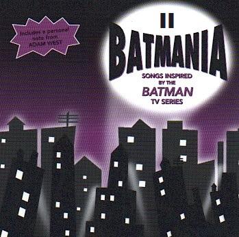 Batmania II