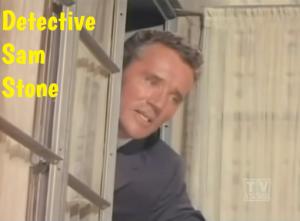 Detective Sam Stone