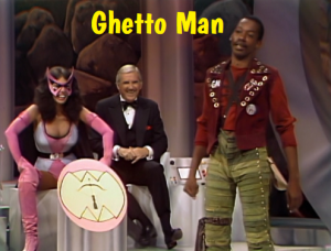 Ghetto Man