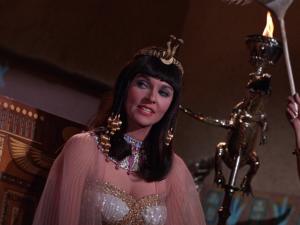 14 Cleopatra