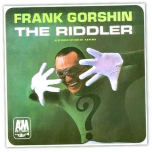 5 FG Riddler