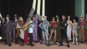 12 Return of the False Crusaders