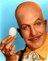 Real Egghead
