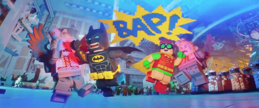 The Lego Batman Movie Batman 66 Connection Bat Spray Blog
